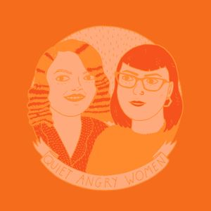 Quiet Angry Women episode 10 feat. Siobhan Kane