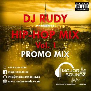 Major Hip Hop Mix Vol 1