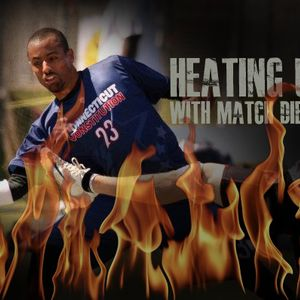 Heating Up #09: John Korber, CT Constitution