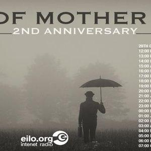 Franzis-D - Tales Of Mother Ganga 2nd Anniversary (Oct 29, 2012)