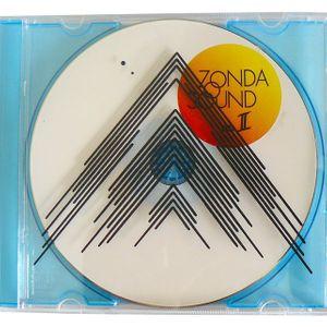 DJ UTER - Zonda Sound Vol. 2 Mixtape