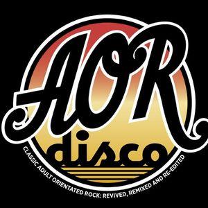AOR Disco Clubbing (Exclusive Mix for AOR DISCO)