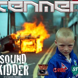 The Sound Kidder Mix