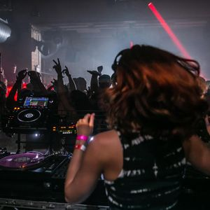 Imogen Live At Fabric - 11th August 2021
