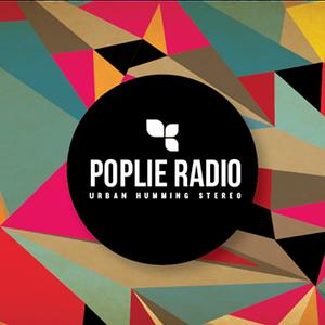 The Sandman Chronicles on Poplie radio 26/04/2015