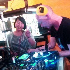 Mixmaster Morris @ Vienna Rhiz 2