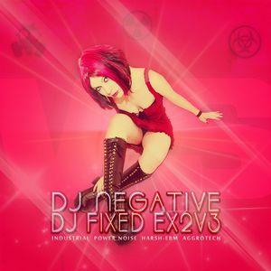 DJ NEGATIVE - STRAIGHT MIX