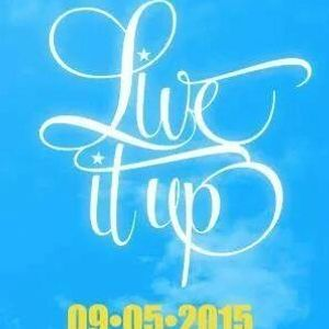 "Kerry Nolan ""Live It Up"" 9TH May 2015 2 Hour set"