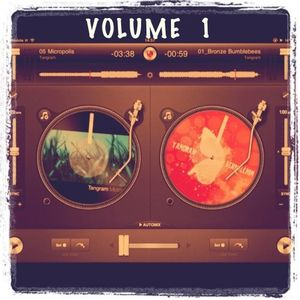 Tangram DJ set #1