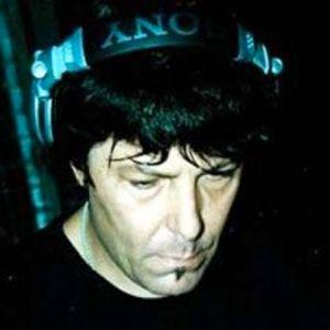Claudio Coccoluto @ Back To Basics, Leeds - 1995