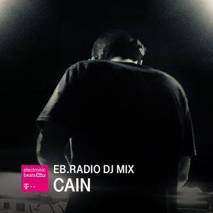 DJ MIX: CAIN
