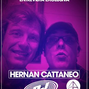 Dj Time 06-01-17 Especial Hernan Cattaneo