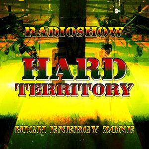 DJ Laith Guest Mix - Hard Territory @ Tanz Fm № 17