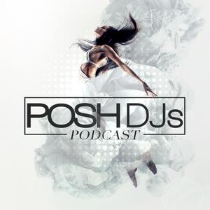 POSH Guest DJ Joey B 8.20.19 (No Drops / AD Free)