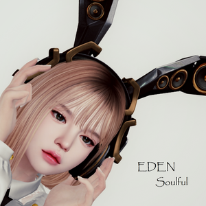 bar EDEN Soulful
