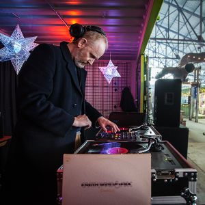 Winter Village 23: Simon Law (Afternoon Set, Maurice White Tribute)