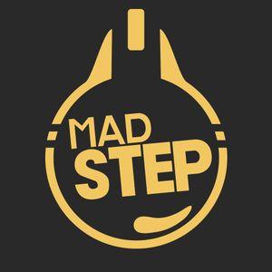 Ms-Dos & T-Grex @ MadStep - People Club 17022013