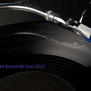 Casper - Old School No Fool