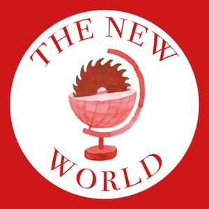 The New World - #2 Adam Tooze