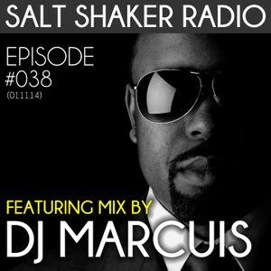 Salt Shaker Radio #038
