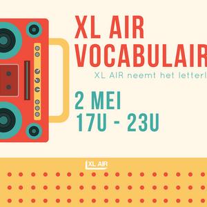XL AIR VOCABULAIRE - Q R S