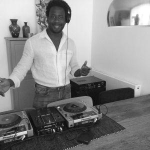 DJ STONE NO 1 MIXTAPE