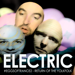 OUTSIDE with Proxi & Alex Pepper 27.03.16 - #EggsOfTrance2: Return of The Yolkfolk