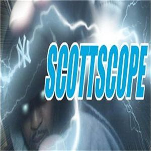 Scottscope Talk Radio 7/10/2013: The Kings of Comedy?!