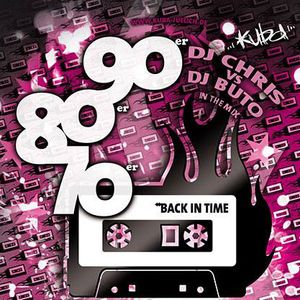 Back In Time - The 80s Mix (Part 1)