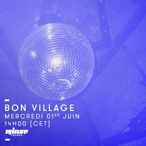 Bon Village Invite Amir & Joanny Prod - 1er Juin 2016