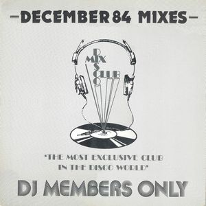 DMC Issue 23 Mixes December 84