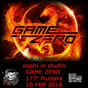177 - Night Shift - GAME ZERO - 16 FEB 2016