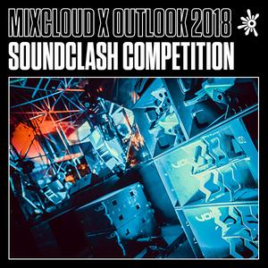 Outlook Soundclash - [DJ K8's Soul Mixtape ] - [Drum and Bass]