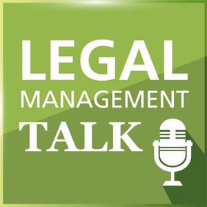 Legal Project Management with Steven Levy