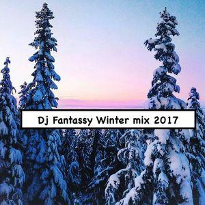 Dj Fantassy Winter Mix 2017