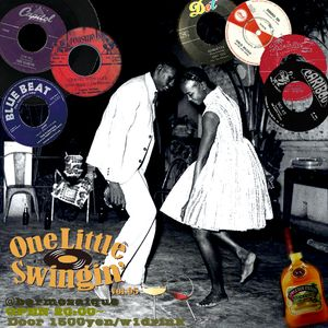 One Little Swingin' vol.05 LIVE MIX Second Turn
