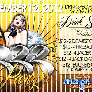 12/12/12 get down