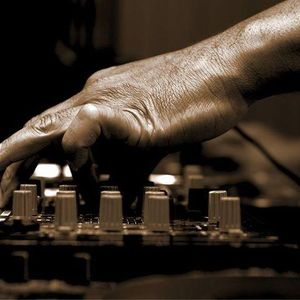 Aphrosoul live in the mix part 2