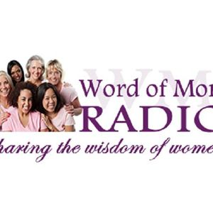 The Gift of Giggles from The Sneaky Mom Kas Winters on Word of Mom Radio