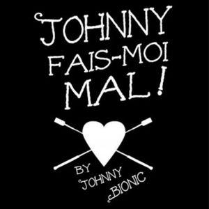 Podcast-Johnny Fais Moi Mal! Spécial 60'