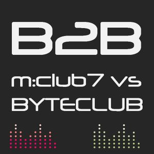 Back2Back with BYTECLUB - Part 3