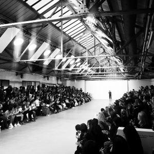 Barbara Casasola SS17 London Fashion Week Soundtrack by Fred Viktor