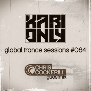 Xabi Only - Global Trance Sessions #064 (inc. Chris Cockerill Guestmix) [16-01-2012]