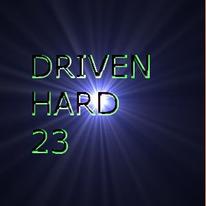 Driven Hard 23 UK Hard House mix November 2012