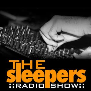 Masterdub - The Sleepers radio show - September 2017