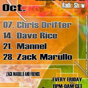 Audio Control - Mix by Zack Marullo (2011.10.28.)