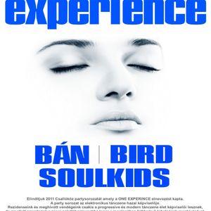 Diaren Live Warm Up Set @ One Experience Party @ Zerda (2011.02.18.)
