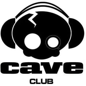 Live@ CAVE HNY Party 2014-12-31