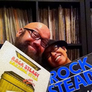 Generoso and Lily's Bovine Ska and Rocksteady: Generoso's Birthday Show! All 1968 Tracks 10-14-16
