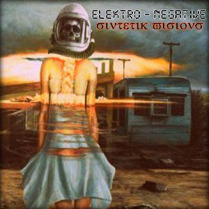 Sintetik Visions - (Dj Set Elektro - Negative)